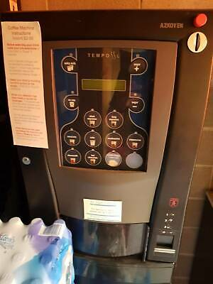 Second-Hand coffee machines for sale