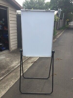 Double Sided Whiteboard - Portable