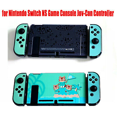 Protecte Shell & Controller Cover for Nintendo Switch NS Game Console Joy-Con