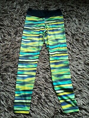 Adidas leggings girls 14-15