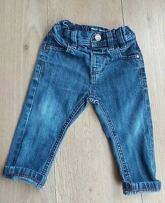 ♡ Gorgeous Baby Boys *Next* Skinny Jeans - 9-12 Months - VGC ♡