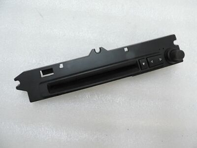 BMW E61 CD Radio Blende Ohne Rafio CD TRIM