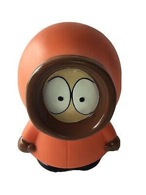RARE 1998 - South Park Kenny Figure - Hard To find Large Figurine