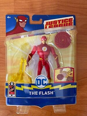 justice league Power Connects The Flash