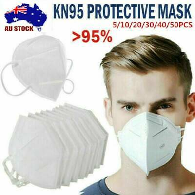 Reusable KM95 Marsk - Unvalved Face Maask M95 Protection Face Maask - White  HOT