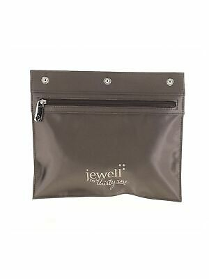 Jewell by Thirty-One Women Gray Makeup Bag One Size