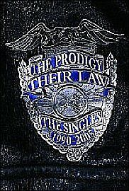 The Prodigy - Their Law - The Singles 1990 To 2005 (DVD, 2005)