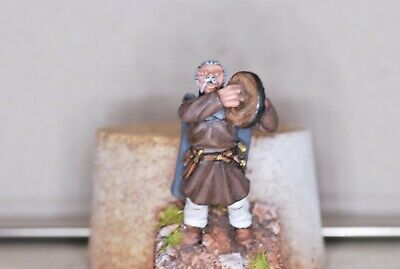 28mm  dark ages expertly painted musician