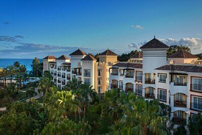 MARRIOTT Playa Andaluza 2 bed apartment sleeps 6. 20-27 March 2020