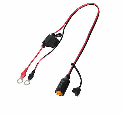 CTEK Indicator eyelet M8: practical LED indicator for immediate indication of