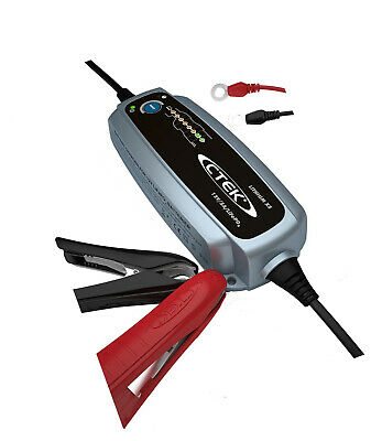 CTEK 40-003 Vehicle Battery Charger