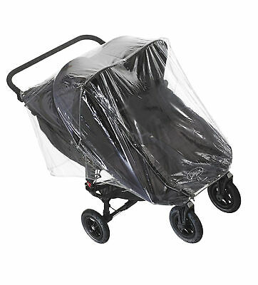 Baby Jogger Raincover GT/ Mini Double Inc. Carrycot