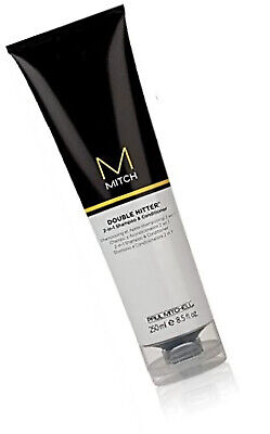 Mitch by Paul Mitchell Double Hitter 250ml