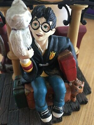Harry Potter Desk Clock