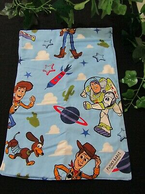 Baby changing mat-Toy story-Funky babyz,Australian made.