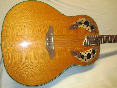 CLARITY ELECTRO ACOUSTIC STEEL STRING - made in KOREA