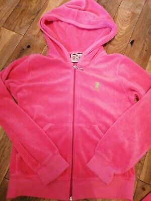 Hot Pink Age 8 Girls Juicy Couture Suit