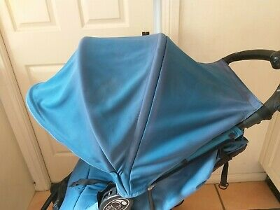 Baby jogger city mini zip - Canopy material only