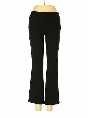 XOXO Women Black Casual Pants 0