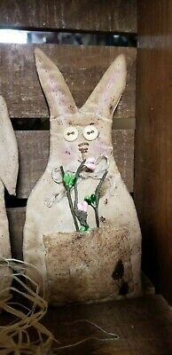 Easter Bunnies/Bowl Fillers/Farmhouse/grungy