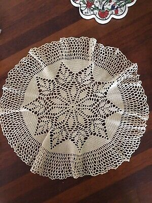 Antique Lace Dollie X 2