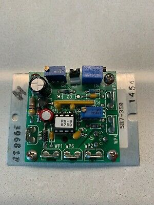 Oven Industries 5R7-350 Thermoelectric controller PID, TEC Peltier Driver