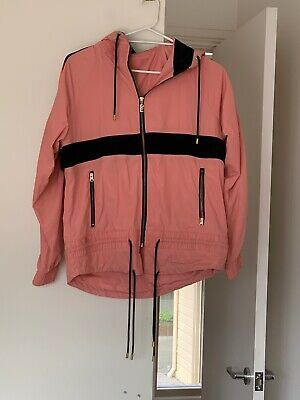 Pe Nation Jacket Size Xsmall Great Condition Pink