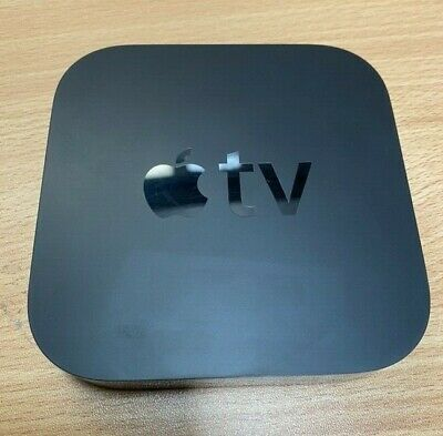 Apple TV (3rd Generation) HD Media Streamer - A1469 HDMI
