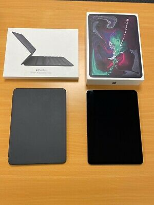 Apple iPad Pro 3rd Gen. 64GB, Wi-Fi + Cellular (EE) 11in Space Grey