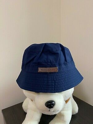 Burberry New Authentic Reversible Boy Hat