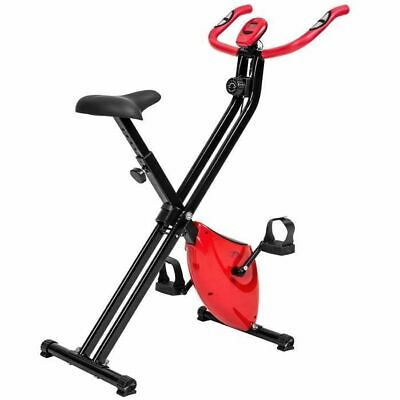 VELO  d Appartement Fitness  Pliable  ERGOMETRE  LCD,  Cardio - Gym
