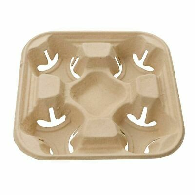 4-Cup Egg Coffee Tray (200)