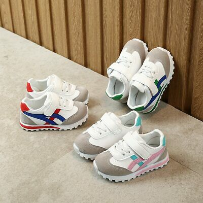 Kids Shoes Baby Shoes Children Sports For Boys Girls Baby Toddler Kids Flats