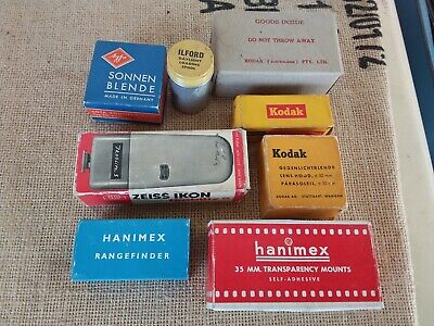 Vintage Photography  Items
