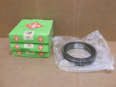 NA4824 INA NEW In Box Needle Roller Bearing
