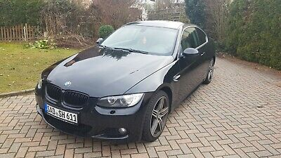 BMW 325 Diesel E 92 Coupe M Packet