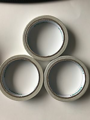 3 X Double-side Tapes | 10m X 15mm | Super Strong | Australian Stock