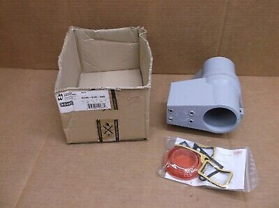 R149-010-000 Hammond NEW Enclosure Suspension Wall Joint R149010000