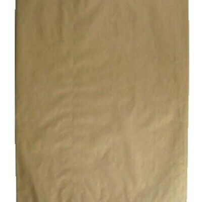 NEW Brown Paper Bags - 290mm - PACKET(500) - Kent Paper