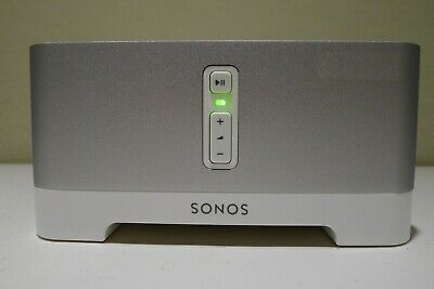 Sonos CONNECT AMP ZP120 Powered Amplifier for Digital Media Streaming #1CE8A