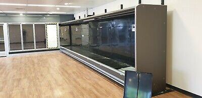 Open Display Commercial Fridge (Cabinet Only)