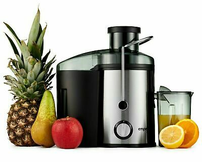 Emperial Juicer Machine Fruit Veg & Citrus Centrifugal Electric Extractor 800W