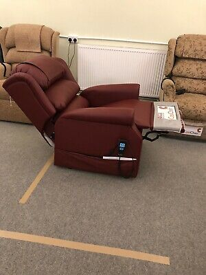 Brand new! Cosi Chair Ambassador Riser Recliner Chair (Free UK Delivery)
