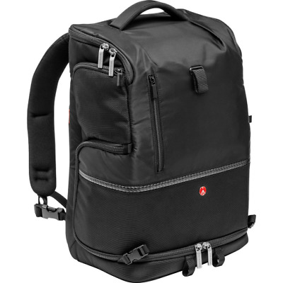 Manfrotto MB MA-BP-TL Advanced Tri Backpack Large - Black