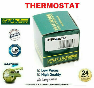 Thermostat für VW Tiguan 2.0 Tdi 4motion