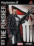 Juego Ps2 The Punisher El Castigador Ps2 5649240