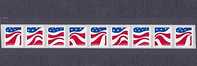 PNC9 49c Forever Red White and Blue C11 US 4897a MNH