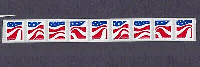 PNC9 49c Forever Red White and Blue C12 US 4897a MNH