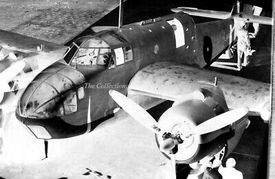 Bristol Beaufort Mk.1 L4448 35mm copy negative