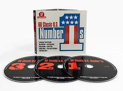 60 Classico U.Numero 1S (2019) Rimasterizzato 60-track 3-CD Digipak New/Sealed